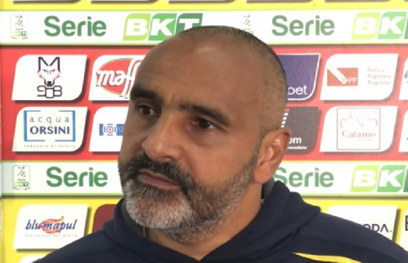 """Liverani: """"Rigore ineccepibile. Mi auguro di vederne tanti altri ripetuti in Serie A"""""""