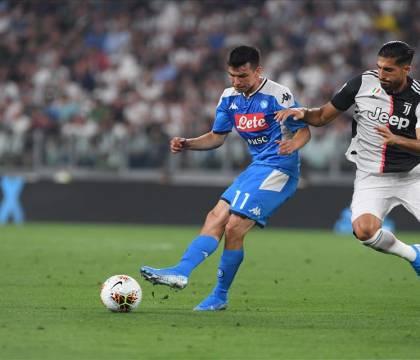 CorSport |  il Napoli ha speso molto più dei Reds sul mercato |  ma questo non assicura la