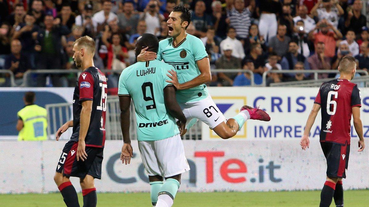 """Buu a Lukaku a Cagliari, nessuna sanzione: """"i versi non sono stati intesi come discriminatori"""""""