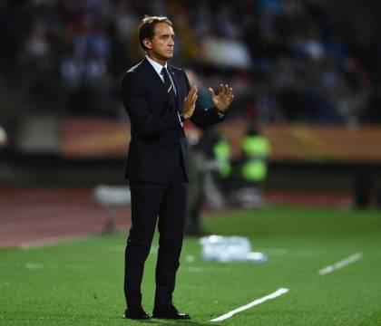 Niente Qatar per l'Italia di Mancini. A marzo due amichevoli