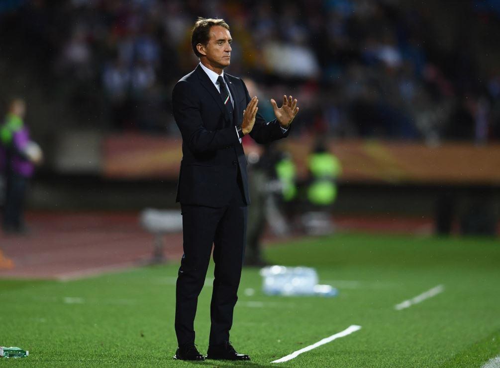 CorSport: la lezione di Mancini al calcio: si può vincere e divertire con i ragazzi del vivaio