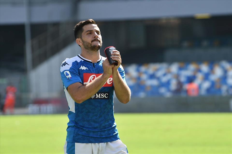Gazzetta: Napoli, ben 9 calciatori a segno. Manolas a quota 2
