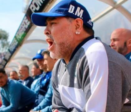 Il Mattino: spunta un litigio tra Maradona e il medico: Luque rischia di essere indagato