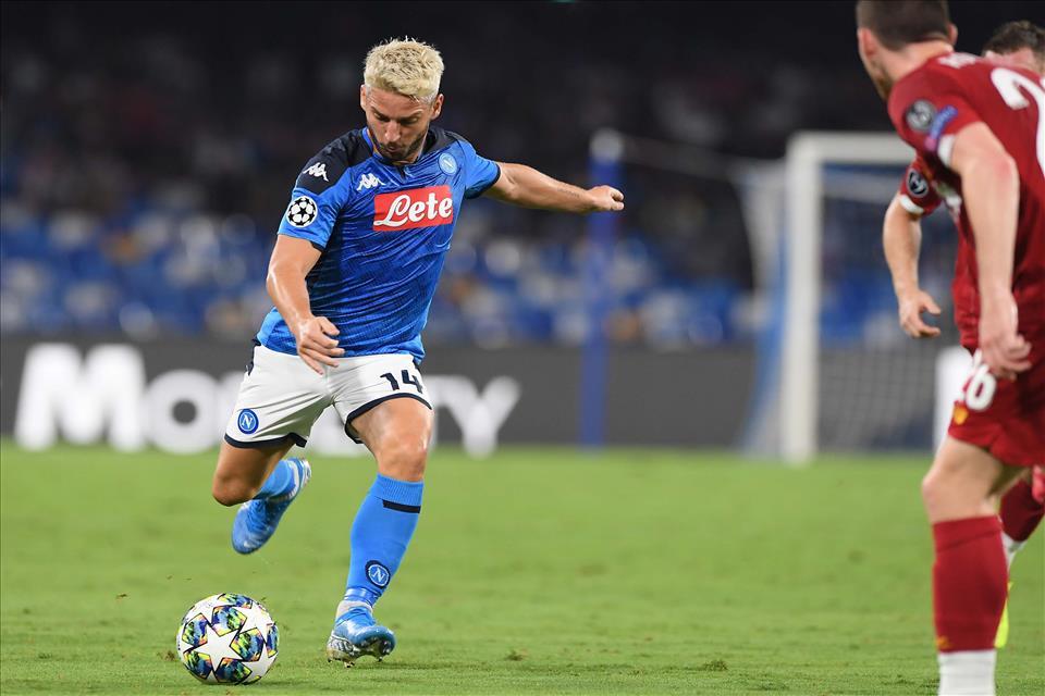 Napoli, benefit per gli abbonati per le prossime due partite di Champions al San Paolo