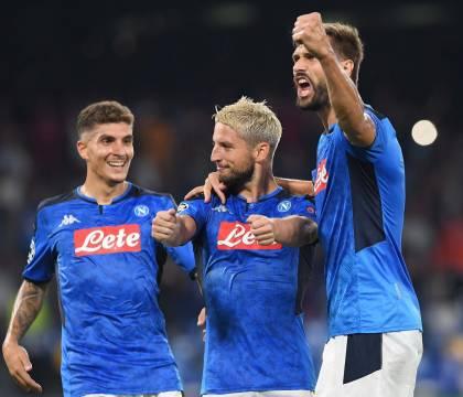 Il Napoli è diventato grande. Non solo perché ha battuto il