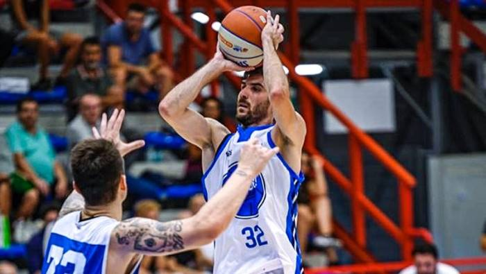 Supercoppa di Lega: Ge.Vi Napoli Basket batte l'Orlandina