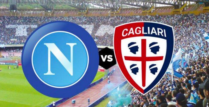 Biglietti Napoli-Cagliari: domani alle 11 parte la vendita