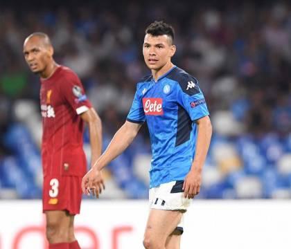 Liverpool Napoli, biglietti in vendita da lunedì: costa 56 e