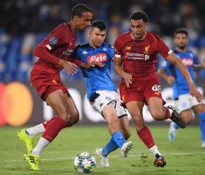 Opta: prima del Napoli, l'ultima squadra ad aver battuto i c