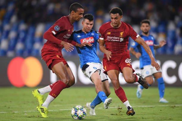 Opta: prima del Napoli, l'ultima squadra ad aver battuto i campioni in carica in Champions è stata la Juve