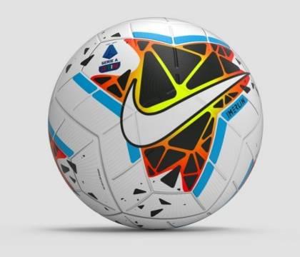 La Lega Serie A spiega come funziona l'accordo con Nike per