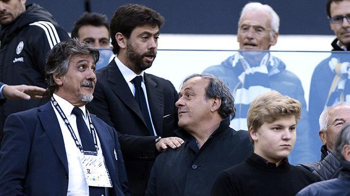 Il Corsport: col sì del Real al Mondiale per club, Infantino ha isolato Agnelli (SuperLega più lontana)