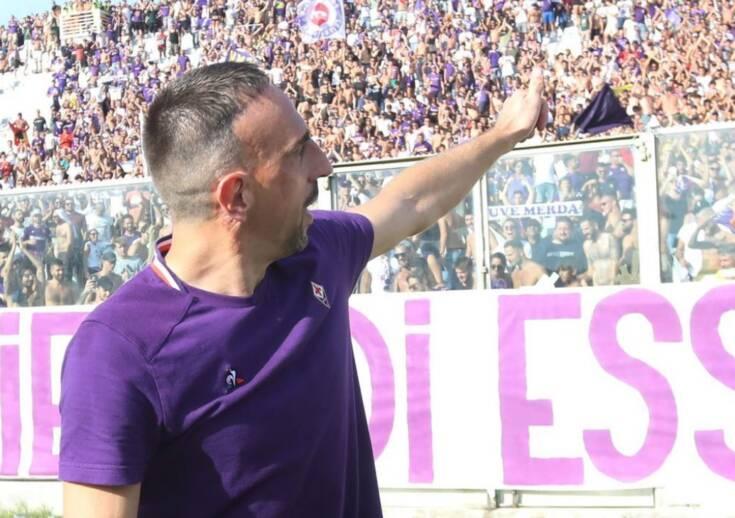 Ribery conferma che i fuoriclasse non hanno età