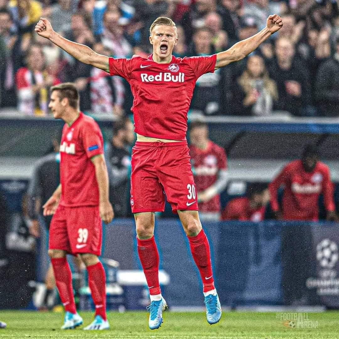Salisburgo-Genk finisce 6-2