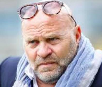 """Le mutande di Serse Cosmi a """"Quelli che il calcio"""""""