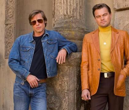 """Il nuovo Quentin Tarantino di """"C'era una volta a… Hollywood"""""""
