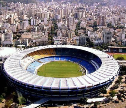 A Rio de Janeiro riparte il campionato. A luglio potrebbero