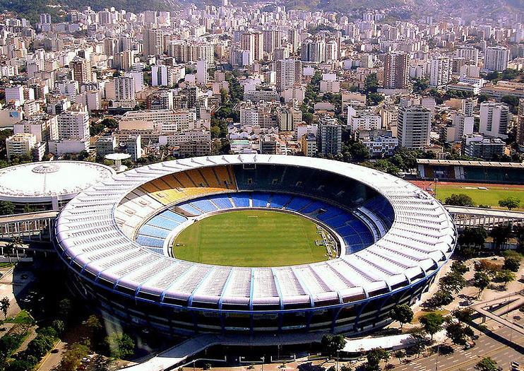 A Rio de Janeiro riparte il campionato. A luglio potrebbero riaprire anche gli stadi