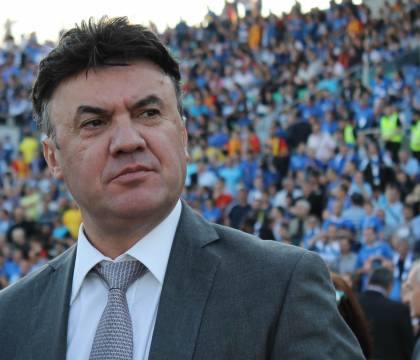 Bulgaria Inghiterra: si è dimesso il presidente della federc