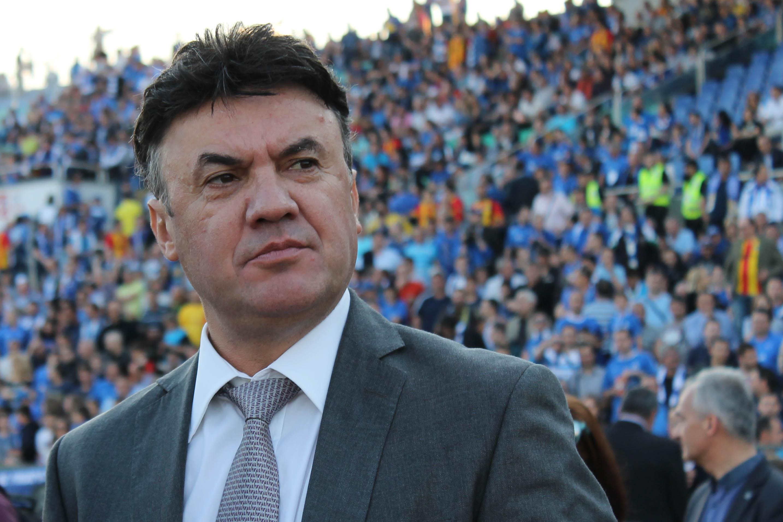 Bulgaria-Inghiterra: si è dimesso il presidente della federcalcio bulgara