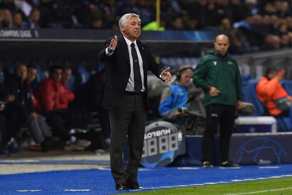 CorSport: Napoli, 9 formazioni in 9 partite. I più utilizzati Zielinski e Callejon