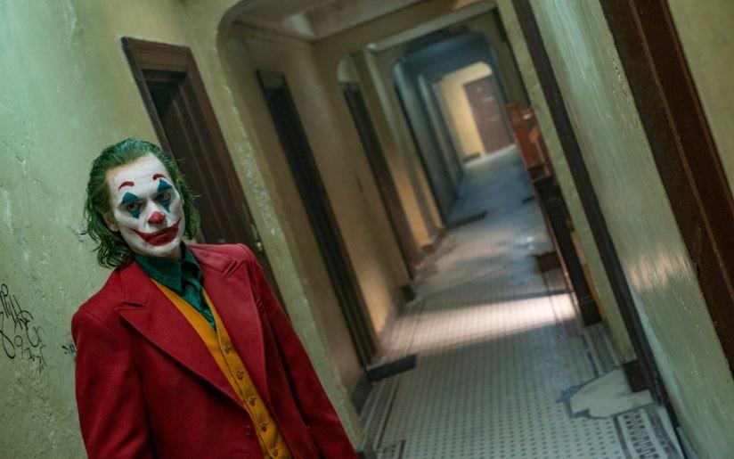 """In Joker ruota tutto attorno alla frase """"sono io o gli altri sono tutti pazzi"""""""