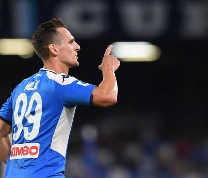 Gazzetta: Il Milan pensa a Milik e Jovic per l'attacco, ma i