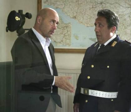 Dialogo tra Montalbano e Catarella su Sanremo
