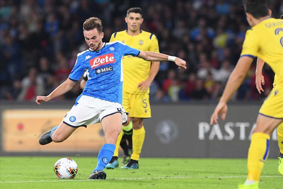 CorSport: l'Udinese stimola Fabian. Contro i friulani, l'anno scorso, il suo primo gol in Italia