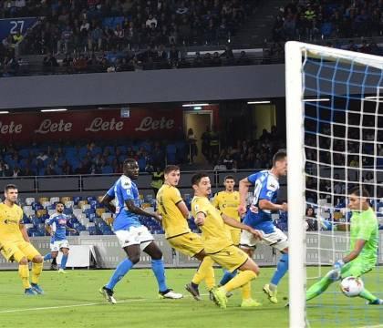 Gazzetta: De Laurentiis e Ancelotti hanno messo i giocatori di fronte alle loro responsabilità
