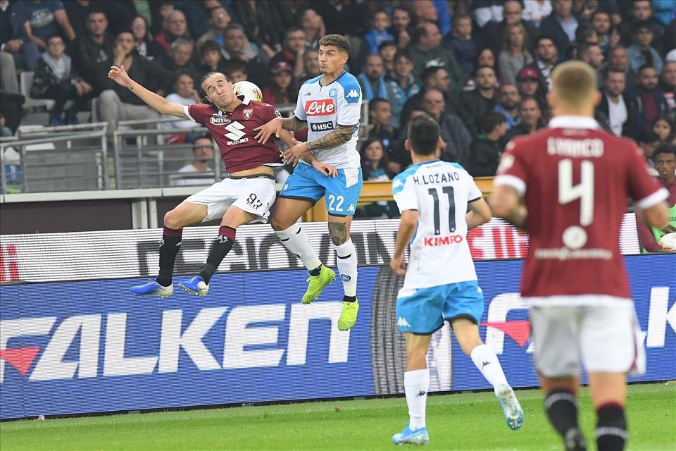 Torino-Napoli 0-0, pagelle / La rivoluzione di Re Carlo si è fermata