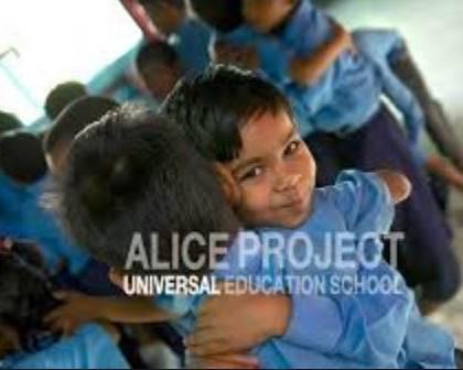 In India la scuola (di un italiano) che ha sconfitto il bull