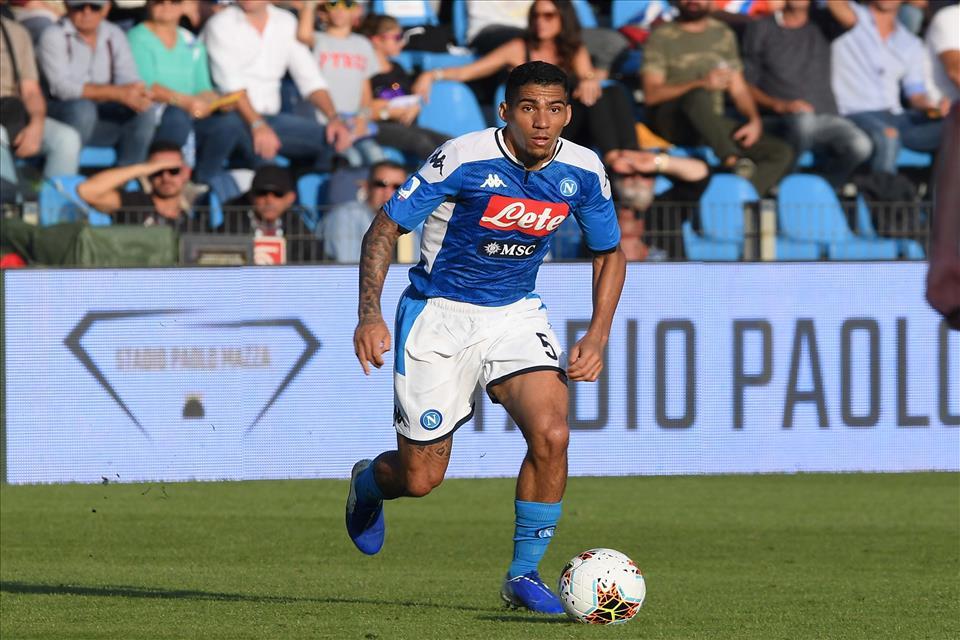 Allan si allena in gruppo e recupera per il Milan, Milik no