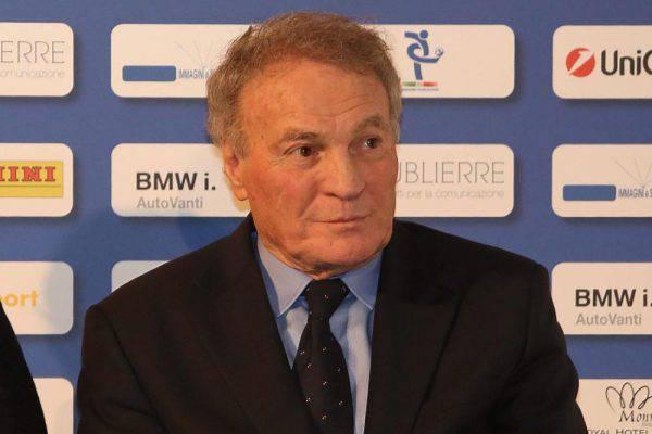 """Altafini cita il presidente Fiore e rincuora Insigne: """"Anche Maradona e Pelé hanno sbagliato rigori"""""""