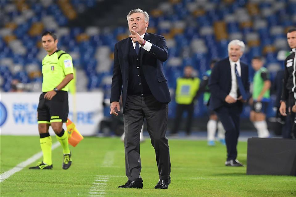 Ancelotti è tornato Re Carlo