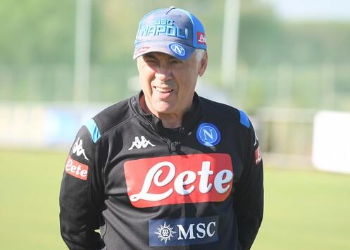 Alvino: «Ancelotti cambierà gli uomini, non il modulo. Panchine eccellenti in vista»