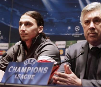 """La Gazzetta    """"Ibrahimovic può andare a Napoli    è cresciuto nel ghetto di Malmoe    si è"""