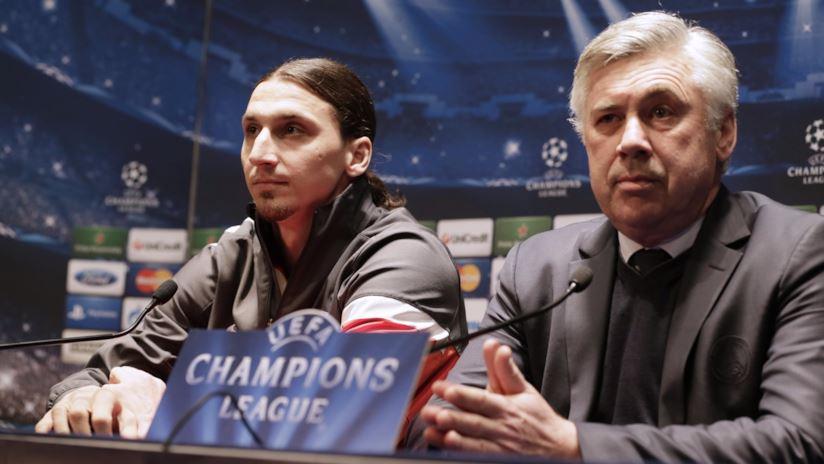 """La Gazzetta: """"Ibrahimovic può andare a Napoli, è cresciuto nel ghetto di Malmoe, si è vaccinato"""""""