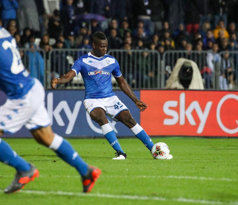 Brescia, Balotelli salta anche l'allenamento pomeridiano