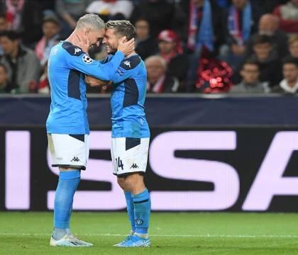Libero: del caos Napoli beneficerà De Laurentiis. Potrà vendere i calciatori in scadenza che chiedono troppo ...