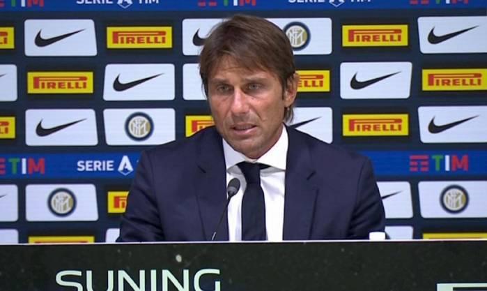 """Conte: """"Juve-Napoli? State sottovalutando il Napoli. E' un'ottima squadra"""""""