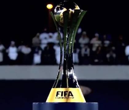 La Cina in pole per ospitare la Coppa del Mondo per club del 2021