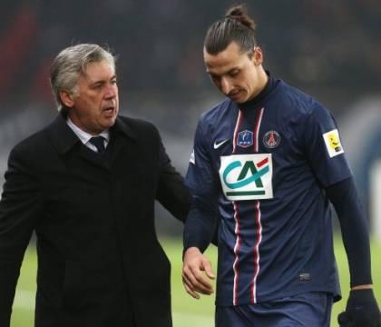 Repubblica |  in caso di vittoria del Napoli |  domani |  Ancelotti sarà salvo e a gennaio
