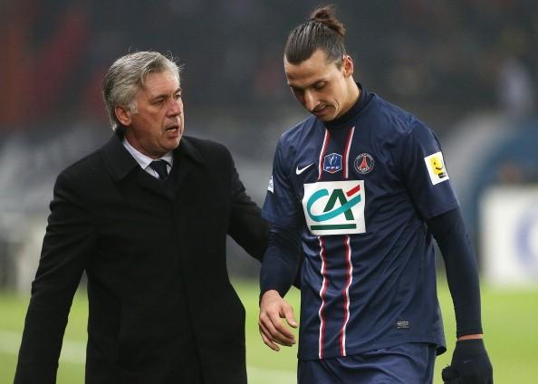 Repubblica: in caso di vittoria del Napoli, domani, Ancelotti sarà salvo e a gennaio arriverà Ibra