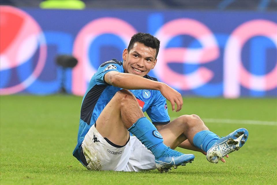 Lozano ricorda a Gattuso e al Napoli che lo stanno sottovalutando