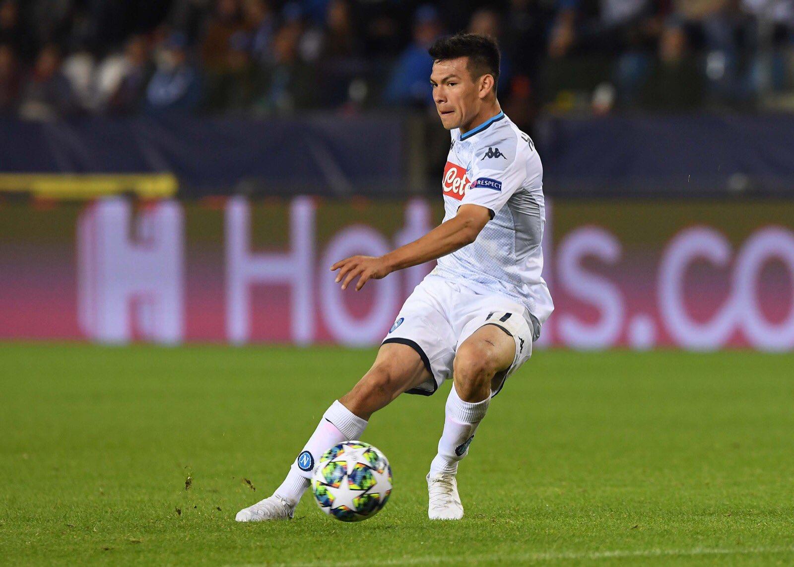 Napoli si lamenta di Lozano. Se sapesse cosa dicono all'Arsenal del flop di Pépé (80 milioni)