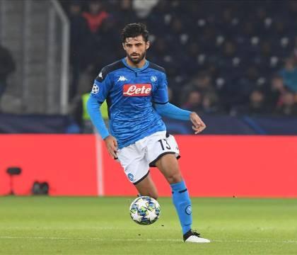 CorSport: Milan Napoli, Luperto scalpita a sinistra. Lozano