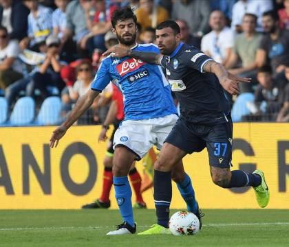 Il 30 giugno Petagna potrà scegliere |  giocare con la Spal o non giocare al Napoli