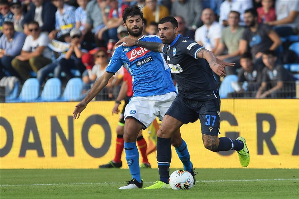 Sky: Napoli-Petagna, la Spal chiede il prestito di Younes
