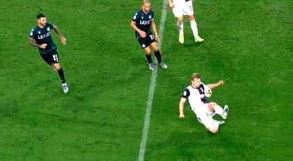 Tuttosport su De Ligt: decisione condivisibile di Irrati